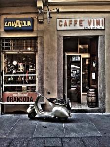 Caffè vini Emilio Ranzini Torino