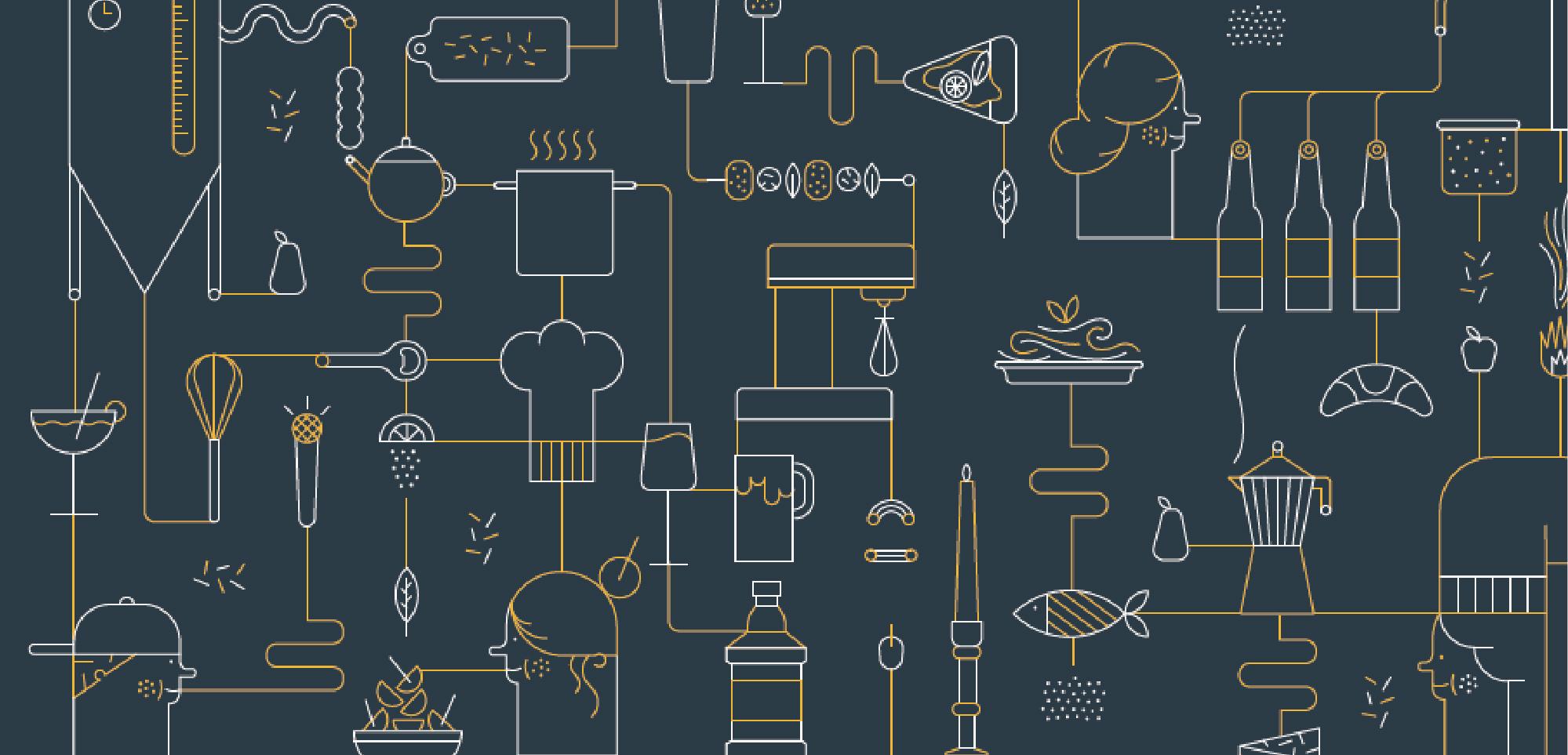 Arriva EDIT: quando il cibo fa rima con innovazione.