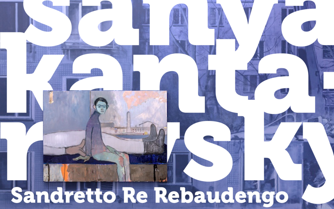 "Sanya Kantarovsky. ""Letdown"" in mostra alla Sandretto Re Rebaudengo"