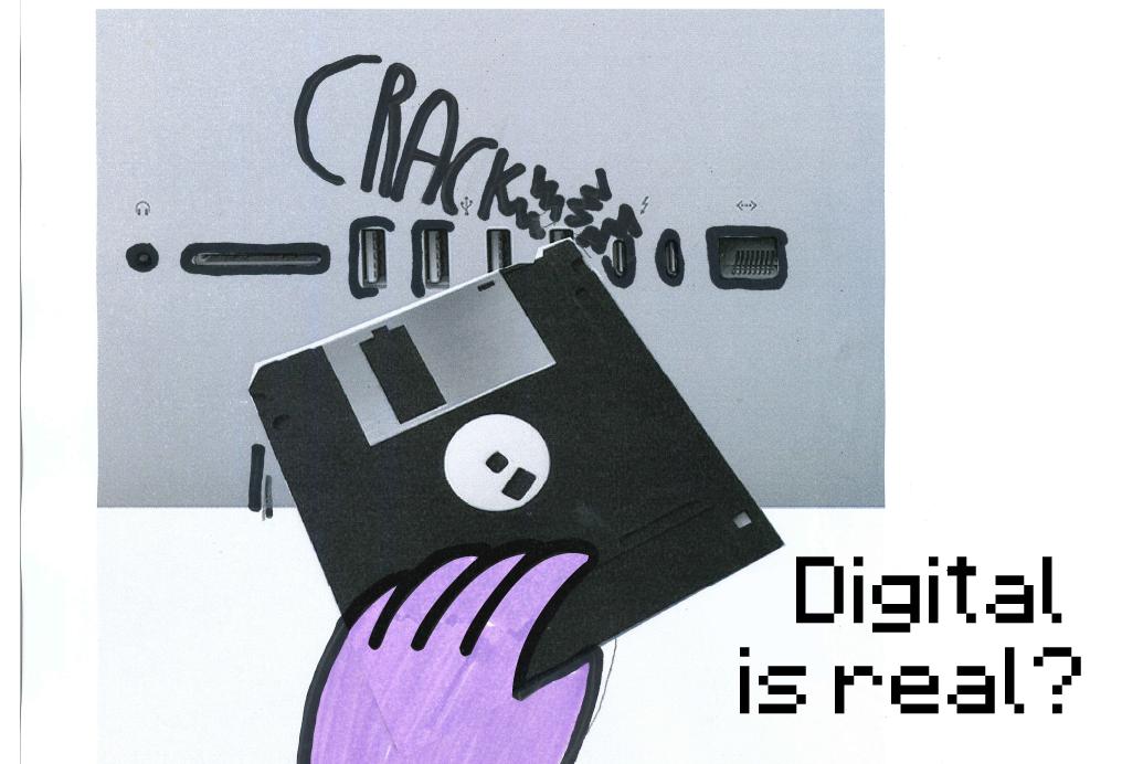 DIGITAL IS REAL! Torino Digital Days