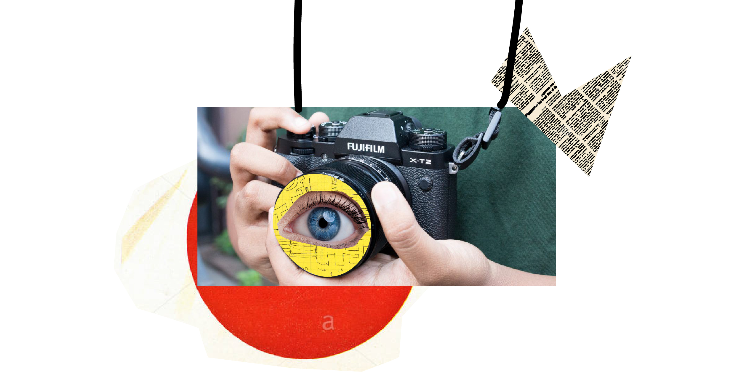 HAI MAI LITIGATO PER UNA MOSTRA DI FOTOGRAFIA?