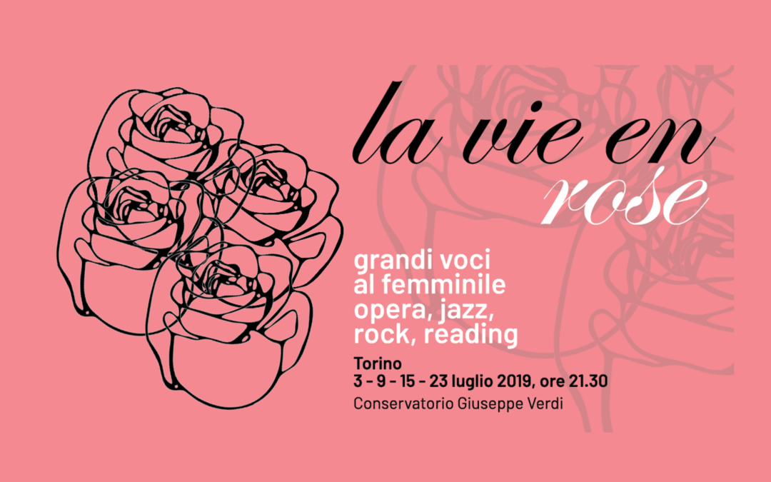 LA VIE EN ROSE: 'PROTAGONISTE ALL'OPERA'