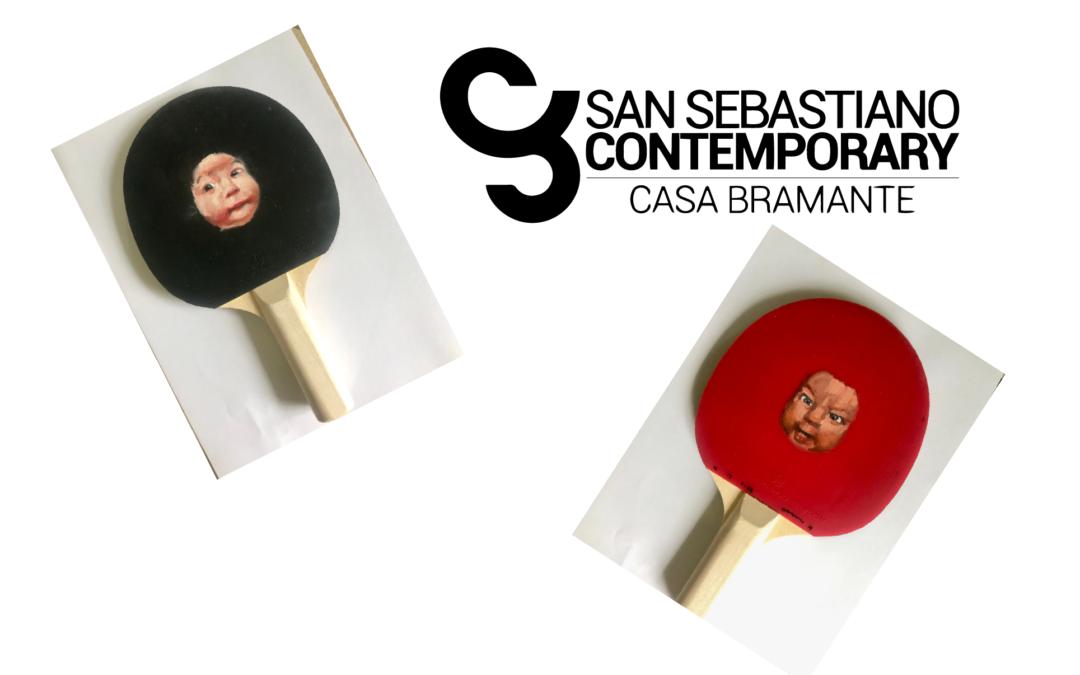 SAN SEBASTIANO CONTEMPORARY / CASA BRAMANTE