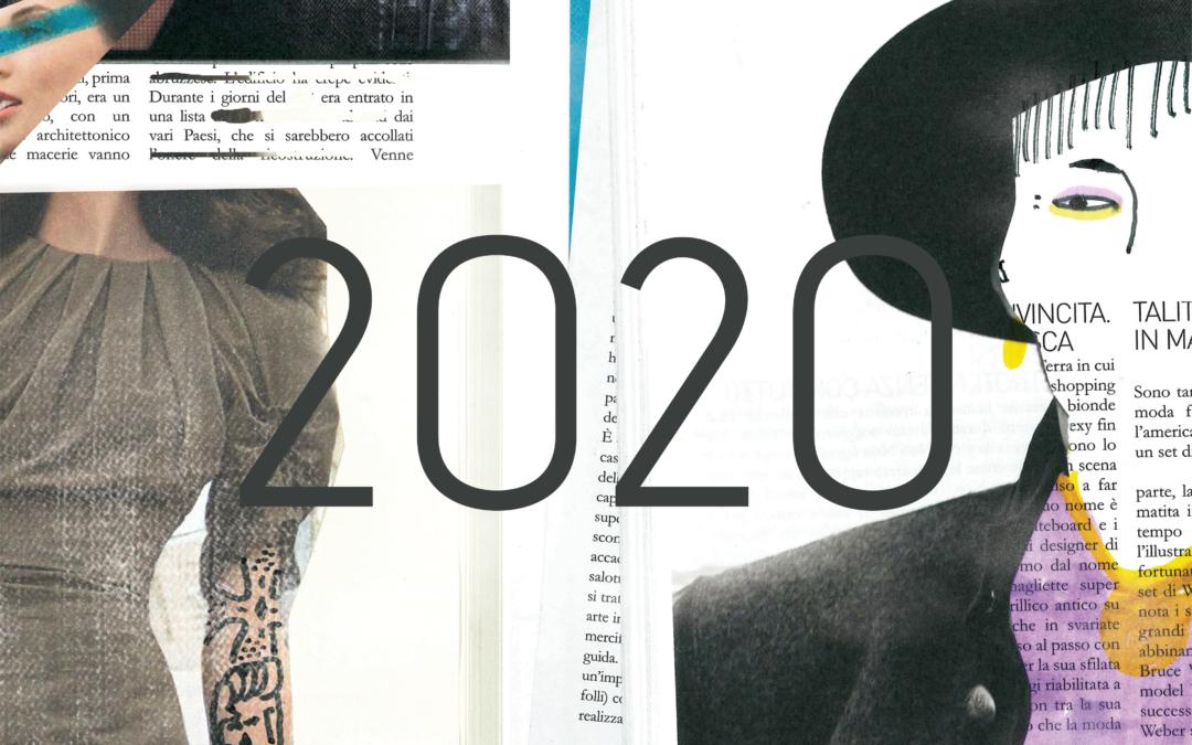 Il Sugo Nuovo del 2020. L'editoriale di fabrizio Vespa