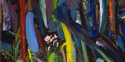 @franconoero.com _ Sam Falls - Tongues in Trees, Books in Brooks, Sermoni in Stones