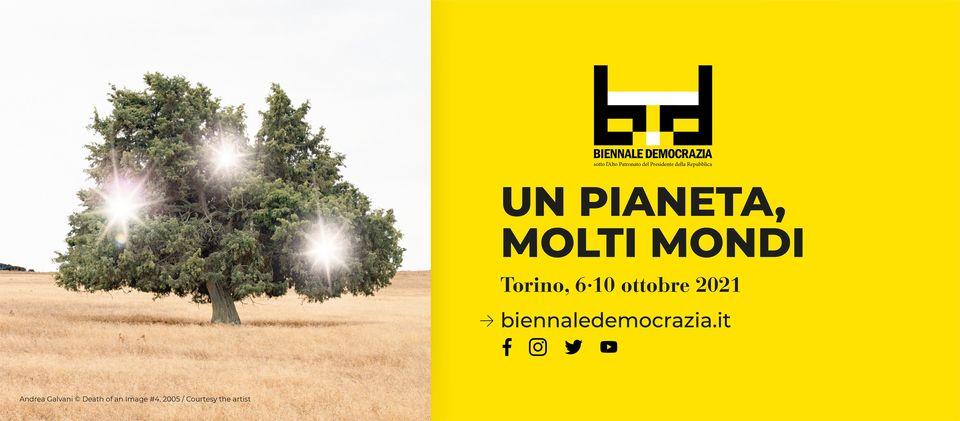 Biennale Democrazia – VII edizione